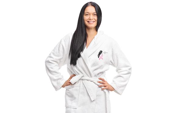 SOFIA Robe