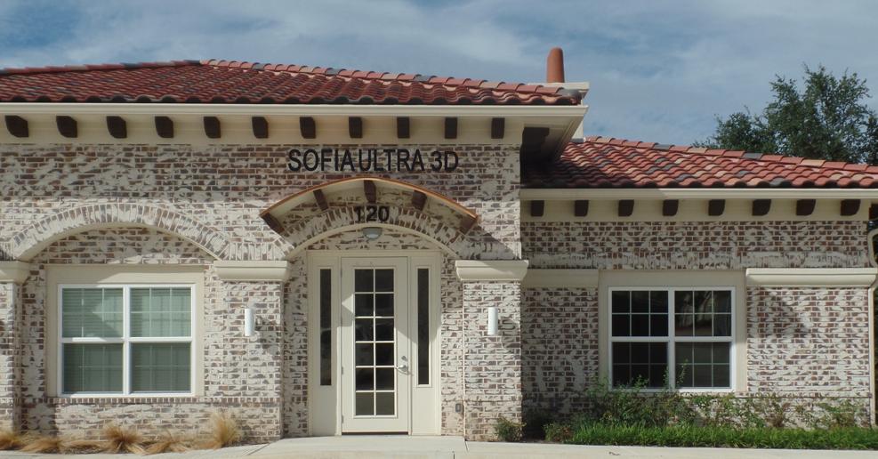 SOFIA Ultra 3D - Southlake, TX